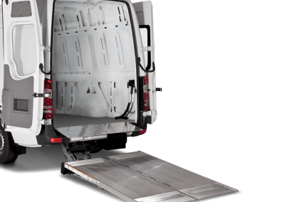 tommygate cantilever series liftgate