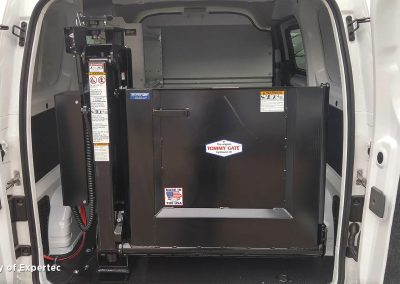 tommygate 650 series liftgate