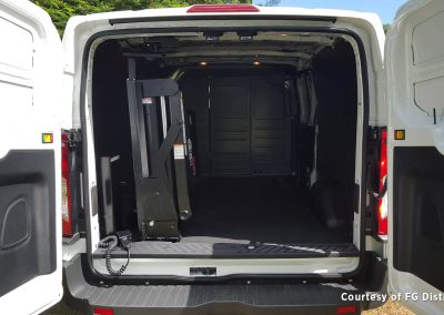 tommygate 650 series lift gate