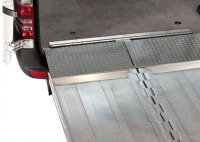 cargo van lift gate
